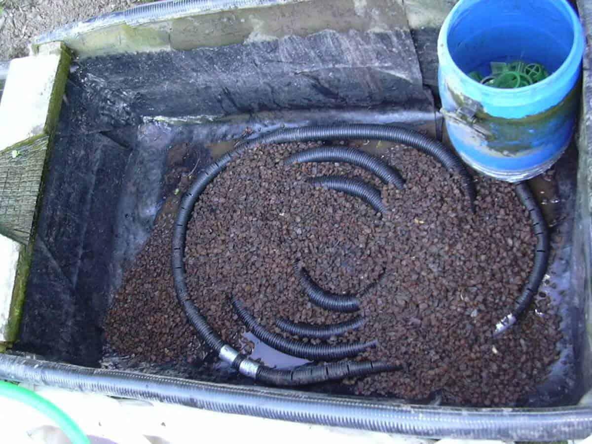 moerasfilter-drainagedarmen