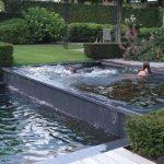 Zwemvijverwater en uw gezondheid