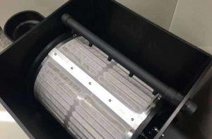 Nieuwe AEM-Easy drum filter voor onder de €1000